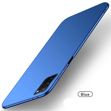 For Cover Huawei P40 Case Huawei P40 Lite Capas Protective Stylish PC Matte Ultra Thin Phone Case For Huawei P40 Pro Lite Cover for cover huawei p40 case huawei p40 coque protective stylish smooth skin pc matte ultra thin phone case for huawei p40 cover
