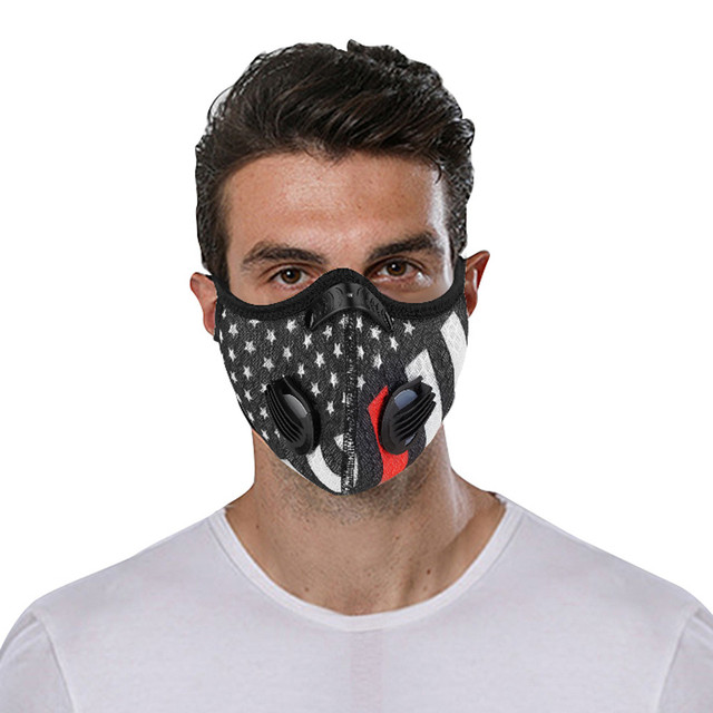 USA Multi-protection Mask  2