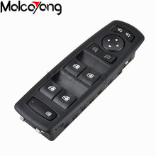 254000015R New Electric Power Window Switch Fits For Renault Megane Laguna 2008 2016