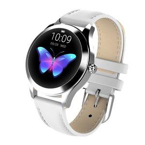 IP68 Waterproof Smart Watch Wo