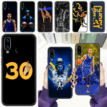 Basketball Stephen Curry 30 Phone case For Huawei Honor 6 7 8 9 10 10i 20 A C X Lite