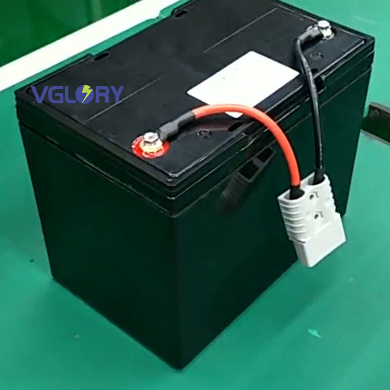China Wholesale Non memory effect 72volt <font><b>lithium</b></font> <font><b>battery</b></font> <font><b>72v</b></font> <font><b>60ah</b></font> image