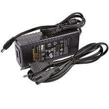 Amplificador 24 v 19 v 12 v adaptador de alimentação AC100-240V para dc24v 4.5a dc19v 4.7a fonte de alimentação amplificador de potência ue eua plug