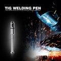 Дозатор для пальцев TIG, держатель сварочного стержня, наполнительная проволочная ручка 1,0-3,2 мм (1/32-1/8 дюйма), аксессуары для сварщика