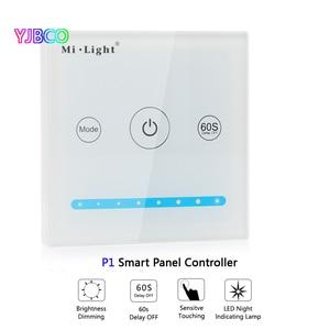 Image 2 - وحدة تحكم لوحة ذكية miboxp1/P2/P3 تعتيم Led باهتة RGB/RGBW/RGB + CCT درجة حرارة اللون CCT للوحة Led/ضوء الشريط