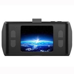 Image 3 - Dash Cam Dual Lens Full HD 1080P 1.7 IPS Car DVR Vehicle Camera Front+Rear Night Vision Video Recorder G sensor Parking Mode WDR