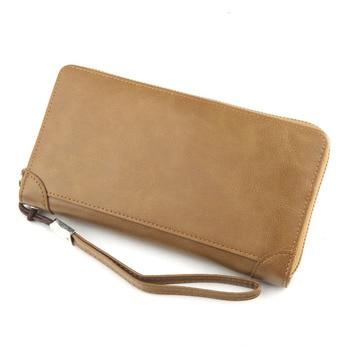 NO.ONEPAUL Casual Zipper Wallets 5