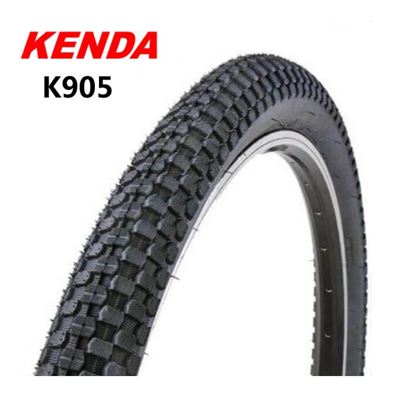 Kenda Bicycle Bike Tire Tube 20 x 1.95-2.125 20x1.95