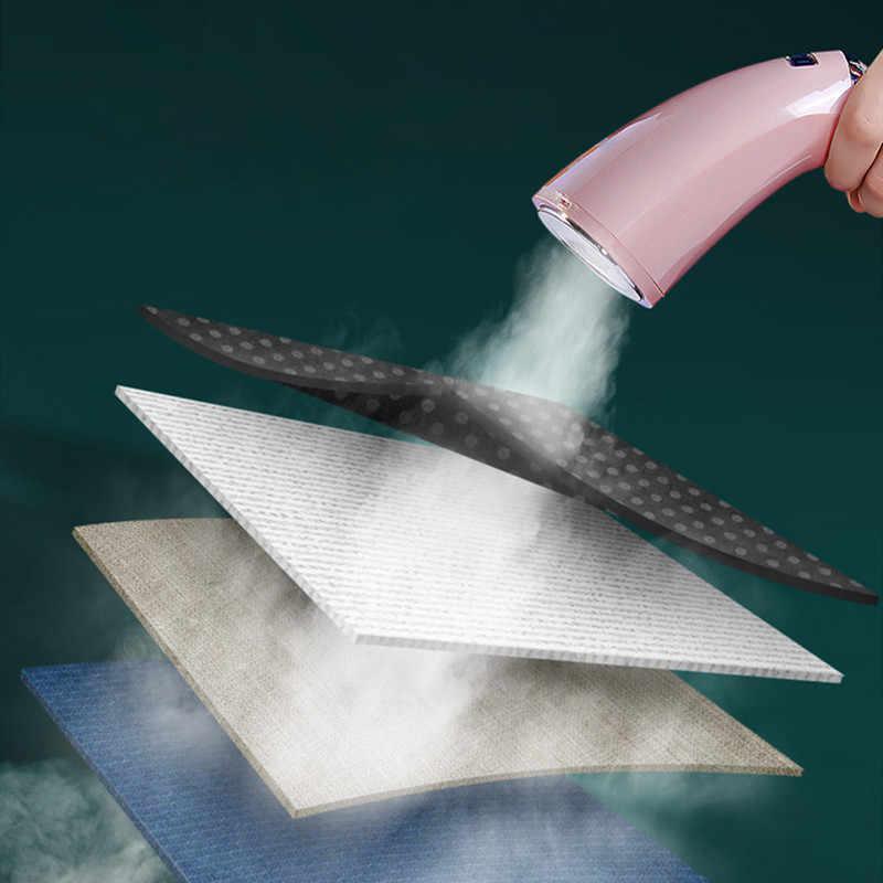Паровой утюг отпариватель для одежды для глажки одежды ручной дорожный вертикальный мини-Утюг для отдыха Vapeur Ferro Da Stiro Vaporera