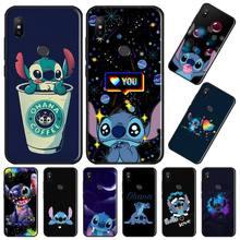 Stitch Japan anime animal lovely DIY Printing Phone Case cov