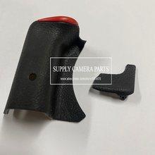 D5500 резина для большого пальца + резиновая ручка для задней крышки камеры запасные части для Nikon