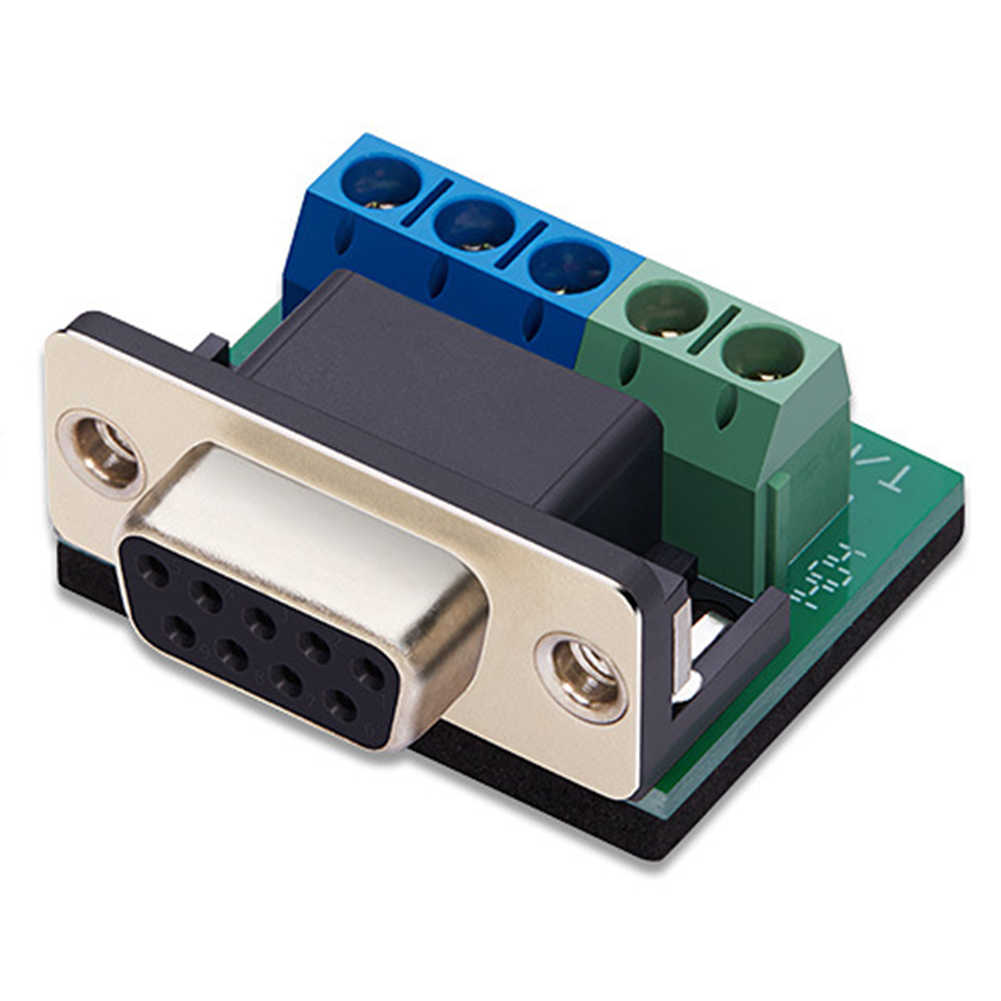0.5 メートル USB に RS485/422 アダプタワイヤー自動安定した変換ケーブルコネクタ工業用転送ライン信号 DB9 シリアル