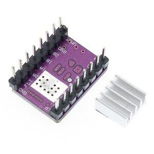 Image 5 - 50 قطعة طابعة ثلاثية الأبعاد StepStick DRV8825 محرك متدرج محرك الناقل Reprap 4 layer PCB المنحدرات