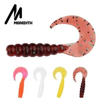 MEREDITH – Isojakoinen toukkajigi 80mm 10kpl