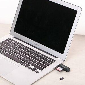 Image 4 - 2 в 1 USB устройство для чтения карт памяти Micro USB OTG к USB 2,0 адаптер для карт SD/Micro SD TF кардридер для Android Phone Tablet PC