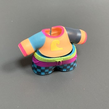 New LOL Original Cloth Accessorries For Boy Series beach  Boi lol accessories Dolls Limited collection