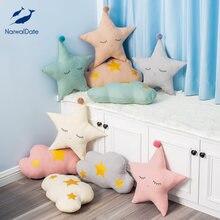 Cojines decorativos para диван подушка в средиземноморском стиле