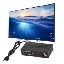 TV, pudełko dwuzakresowy interfejs wielozakresowy ABS DVB-T2 inteligentne kodowanie TV STB dla domu