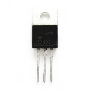 Image 1 - 10pcs/lot FQP50N06 50N06 TO 220 In Stock