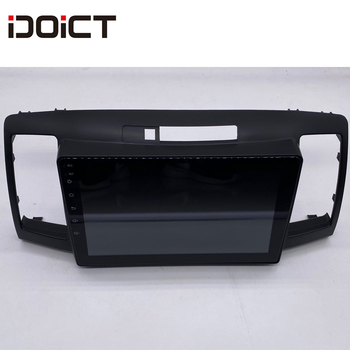 IDOICT Android 9.1 Car DVD Player GPS Navigation Multimedia For Toyota Allion Premio 2001-2007 radio car stereo bluetooth wifi