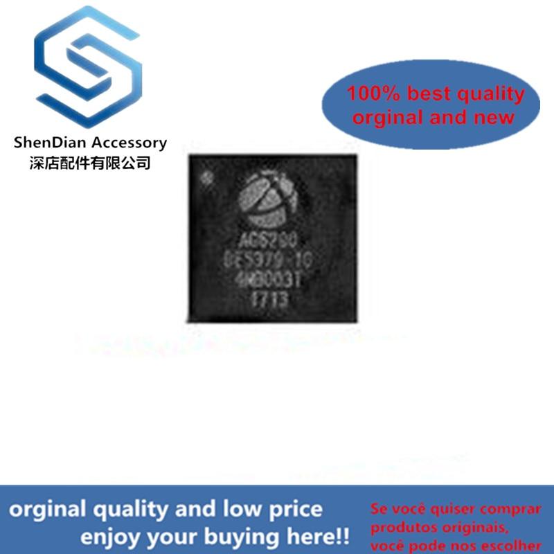 10pcs 100% Orginal New AG6200 -MCQ QFN48 Power Amplifier IC DAC Digital-to-analog Conversion HDMI To VGA