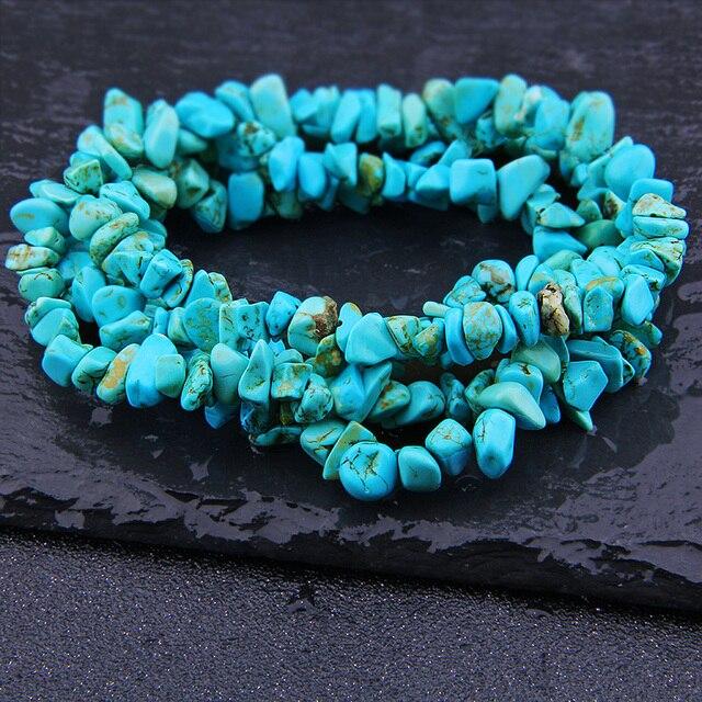 "Natural Lapis Opal Quartz Fluorite Amethys Freeform Chip Stone Beads For Christmas Gift DIY Necklace Bracelet Jewelry Making 15"" 6"