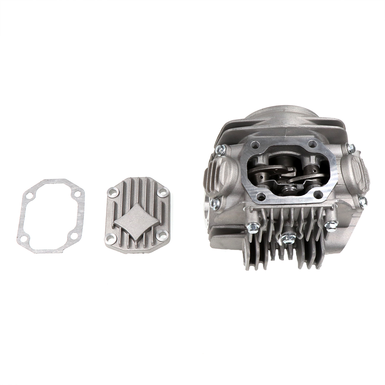 Комплект головки цилиндра двигателя power для мотоцикла YX140cc