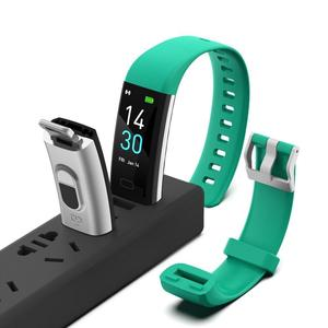 Image 4 - S5 Sports Smart Wristband  Watch Heart Rate Blood Pressure and Body Temperature Monitoring Ip68 Waterproof Bracelet Men s Women