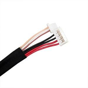Image 3 - แล็ปท็อปDC Power Jackสายชาร์จสายไฟสำหรับHP Probook 4510S 4710S