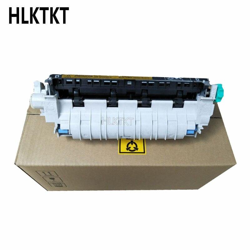 RM1-2764 HP Color LaserJet 3000 3800 Fuser 220V *New OEM*