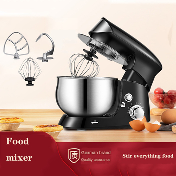 Food Mixer mixer with bowl for kitchen appliances dough food processor machine Eggbeater whipped cream stir dough food mixers bosch mfq2210p home kitchen appliances processor machine equipment for the production of making cooking