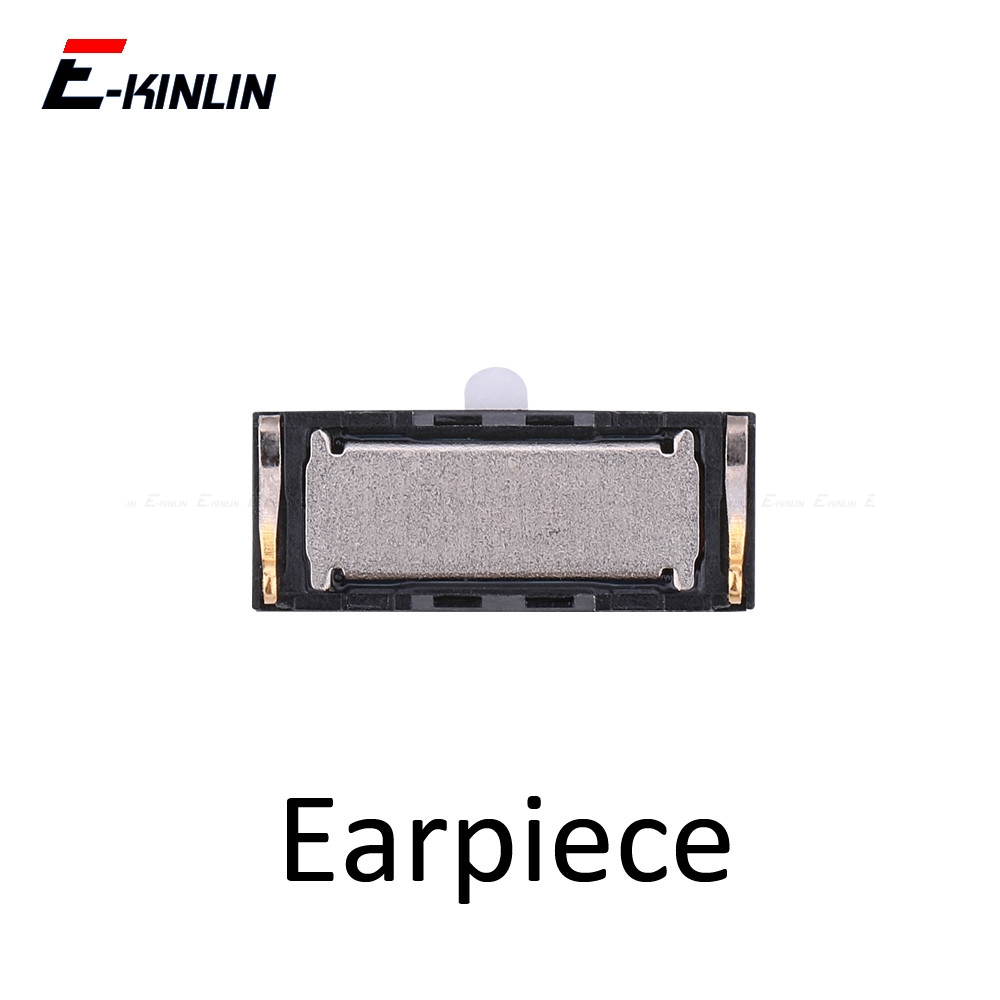 Speaker-Parts Earpiece-Receiver ZB602KL Asus Zenfone ZC554KL for 4-max/Pro/M1/.. Front-Top title=