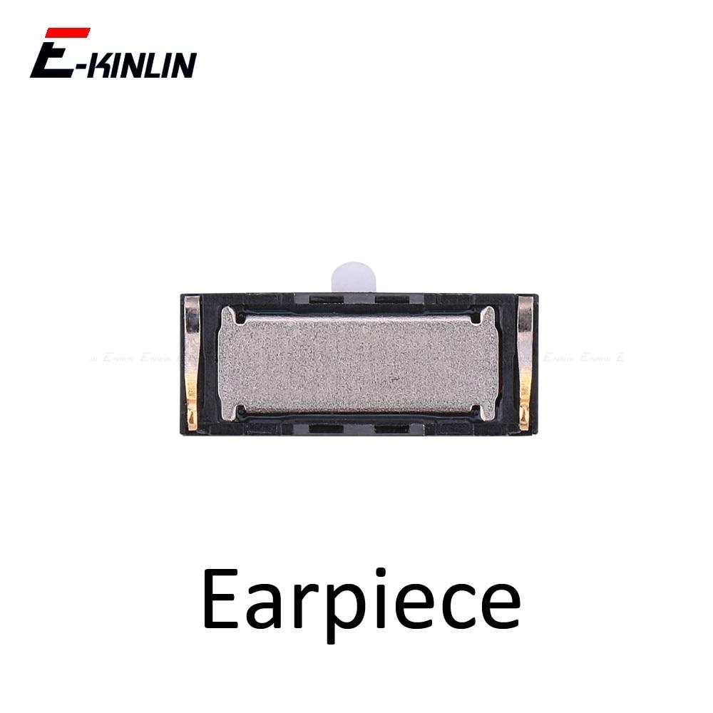 Earpiece Receiver Front Top Ear Speaker Parts For Asus Zenfone 4 Max Pro M1 ZC550KL ZB602KL ZB601KL ZC554KL A400CG A450CG