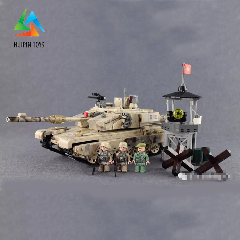 1340Pcs XINGBAO Building Blocks XB-06021 легоe Military 99 Tank Toy Bricks Model Gift To Children 4PX to Germany