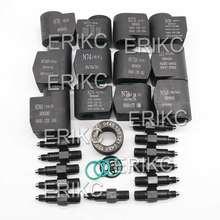 Erikc инструмент для зажима инжектора с общей топливной магистралью