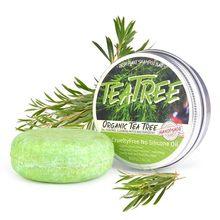 Czysty naturalny suchy szampon mydło kontrola oleju przeciwłupieżowy Off szampon do włosów róża/cytryna/herbata ręcznie szampon do włosów kostka mydła