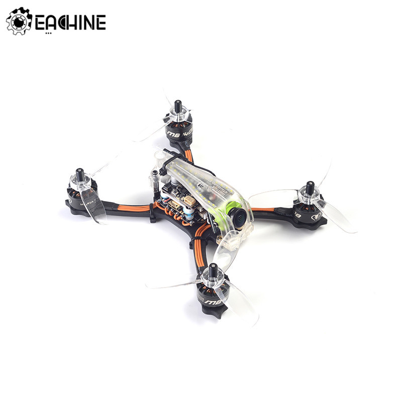 High Quality EACHINE DIATONE ER349 3 Inch FPV Racing RC Drone PNP RunCam Micro Swift 25A 800mW VTX Diy RC Helicopters Parts