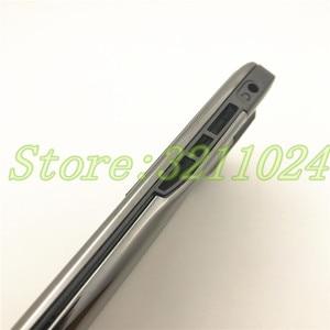 Image 5 - 良質オリジナルフルコンプリートの携帯電話のためのノキア E71 + 英語キーパッド + ロゴ