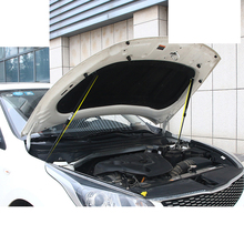 Lsrtw2017 Car Engine Hood Hydraulic Rod for Kia Rio X Line Kx Cross K2 2017 2018 2019 2020 Interior Accessories