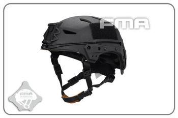 FMA tactical TB1044 EX Simple Versions System MIC FTP BUMP Helmet BK