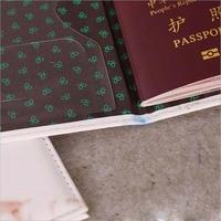 Обложка на паспорт  #3