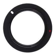 Super Slim Lens Adapter for M42 NEX Lens Mount Ring for Sony E-mount Body Camera цена и фото