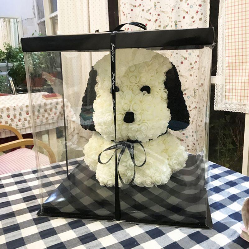 Modeling Dog White Polystyrene Foam Balls Styrofoam Crafts For DIY Christmas Gifts Wedding Party Supplies Decoration
