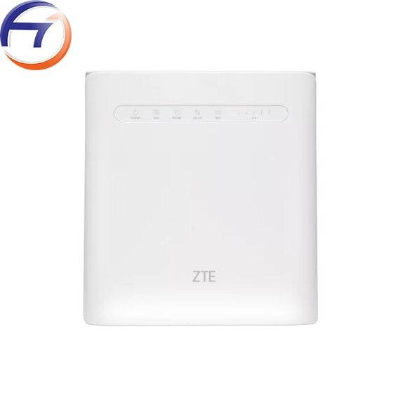ZTE MF286 + 4G LTE CAT6 роутер 4gwifi роутер абсолютно новый