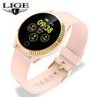 LIGE New Smart Watch...