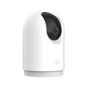 Image 5 - 최신 카메라 Xiaomi 스마트 카메라 PTZ Pro 블루투스 게이트웨이 2K 품질 300 픽셀 360 ° AI 모니터링 2.4GHz / 5GHz WiFi