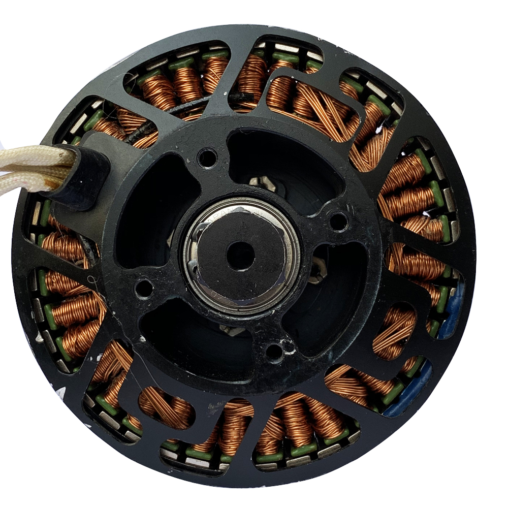 8318 KV120 Brushless CW/ CCW Motor EA95 Upgraded version Q9XL 8-12S Outrunner Brushless Motor for Agricultural drone dedicated