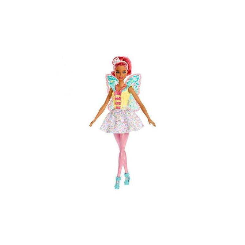 Barbie Fairy 2 Toy Store