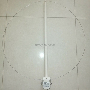 Image 2 - MLA 30 Loop Antenna 100kHz 30MHz Receiving Antenna Aerial for Short Wave Radio