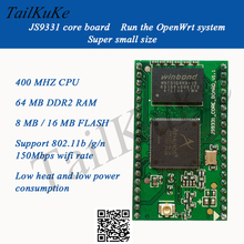 AR9331 Modul Wifi Kamera Serial Port Transparent Openwrt Router Core Board Ultra RT5350 16MB flash